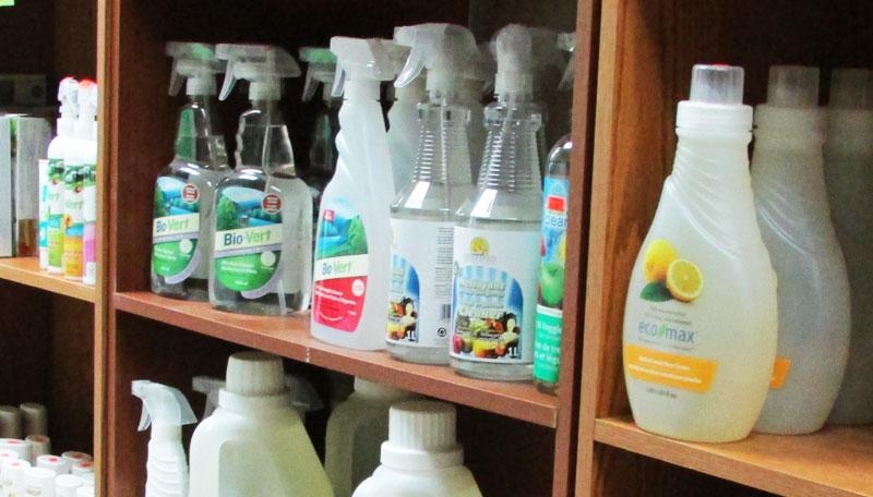 produits nettoyants ecologiques laurentides la source
