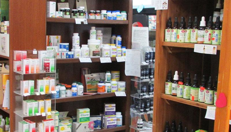 la source rivière-rouge supplements